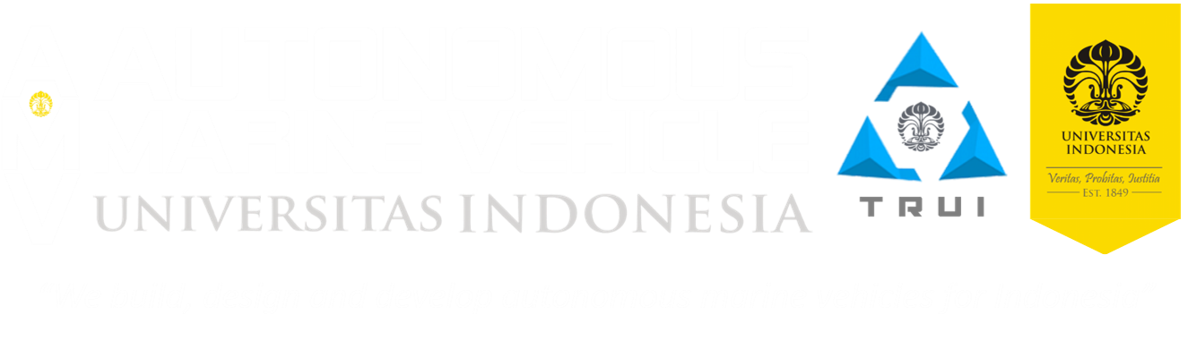 Autonomous Marine Vehicle UI