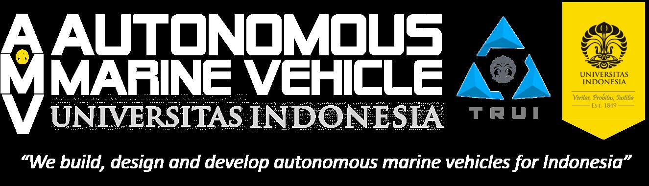 Autonomous Marine Vehicle